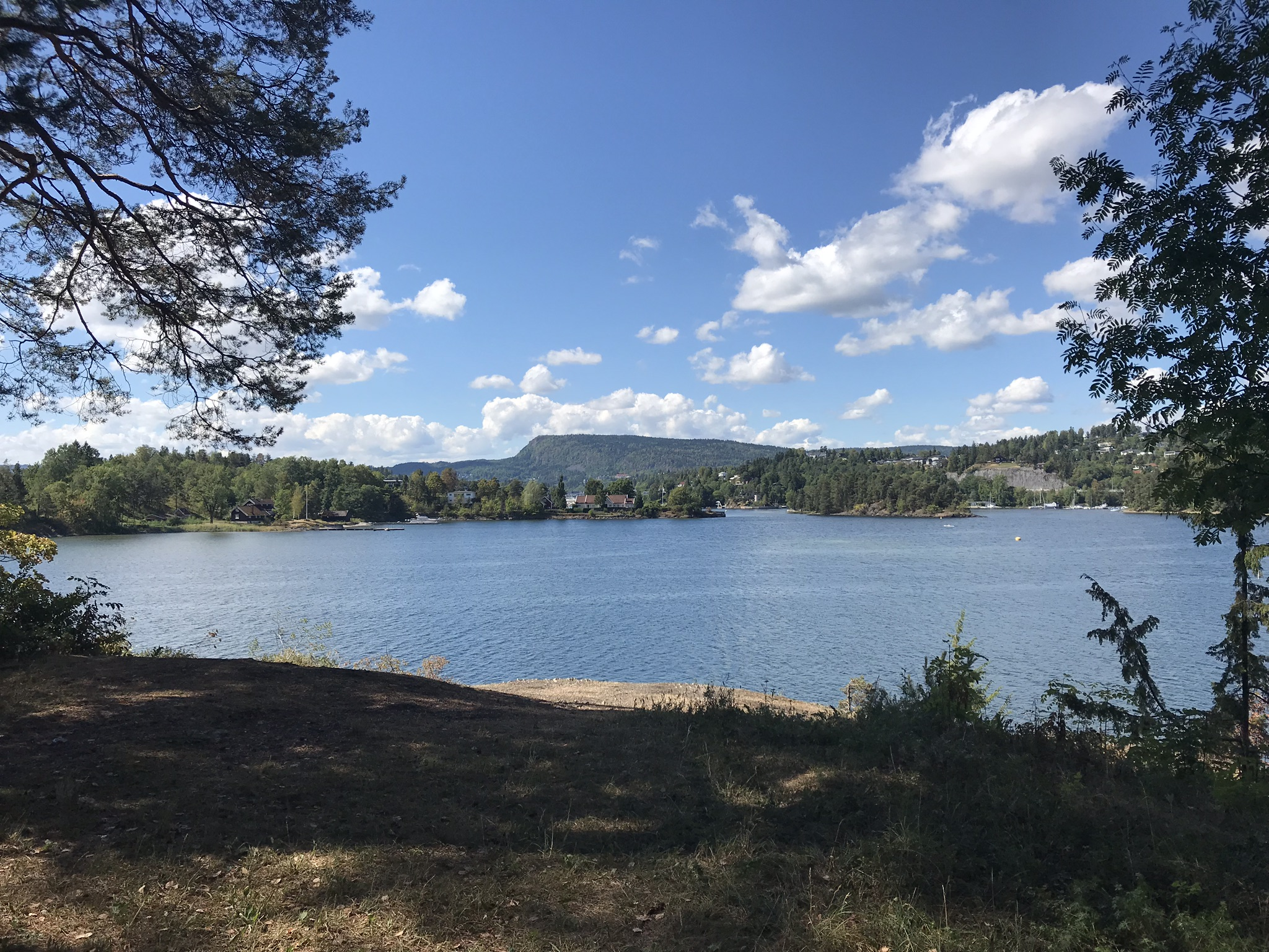 Náš život v Oslu