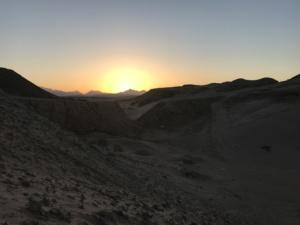 Egypt opalovačka nebo turistika? 1