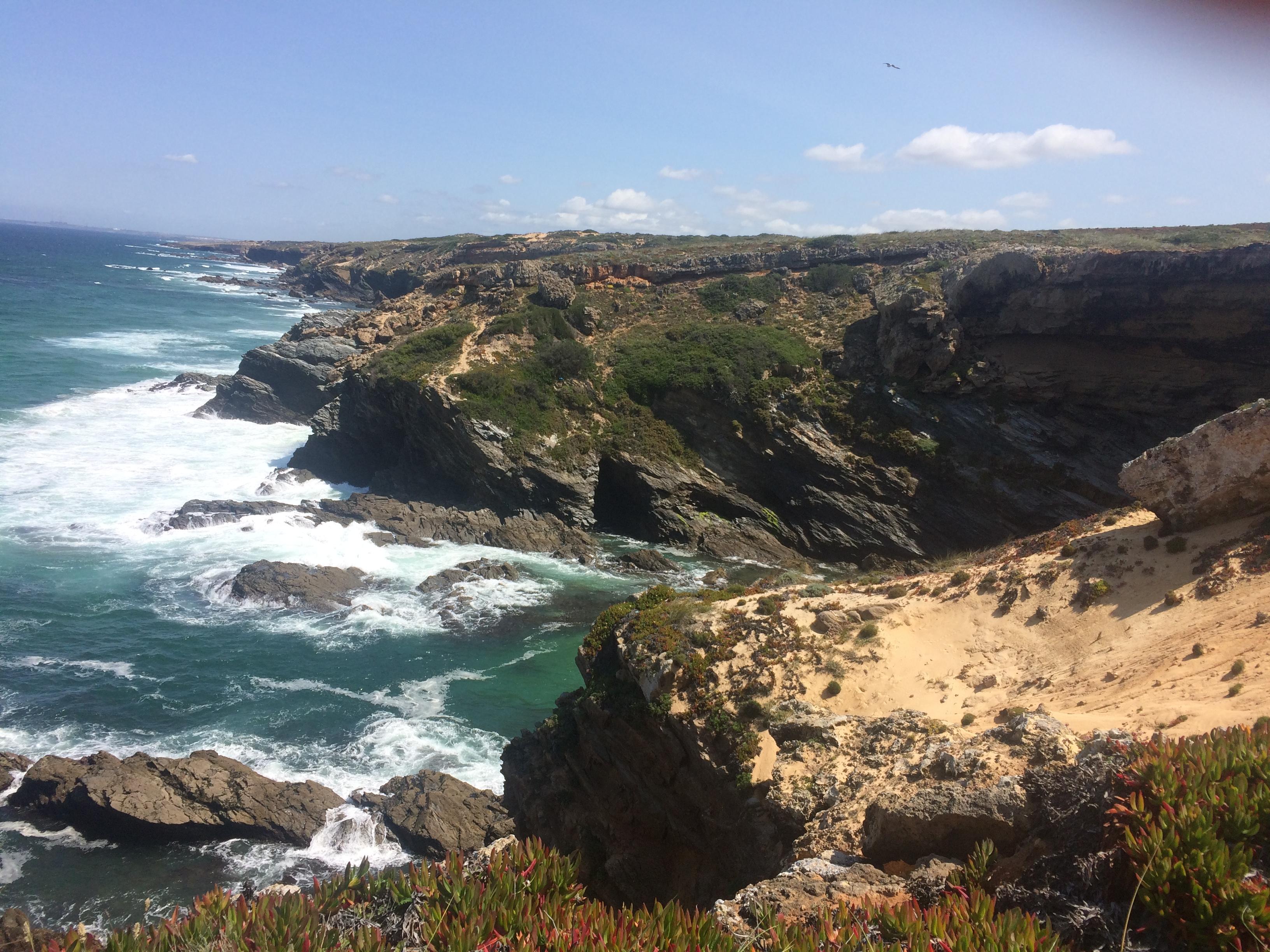 Portugalsko – od Lisabonu až po Algarve