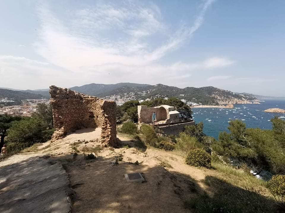 Roadtrip Katalánskem 3