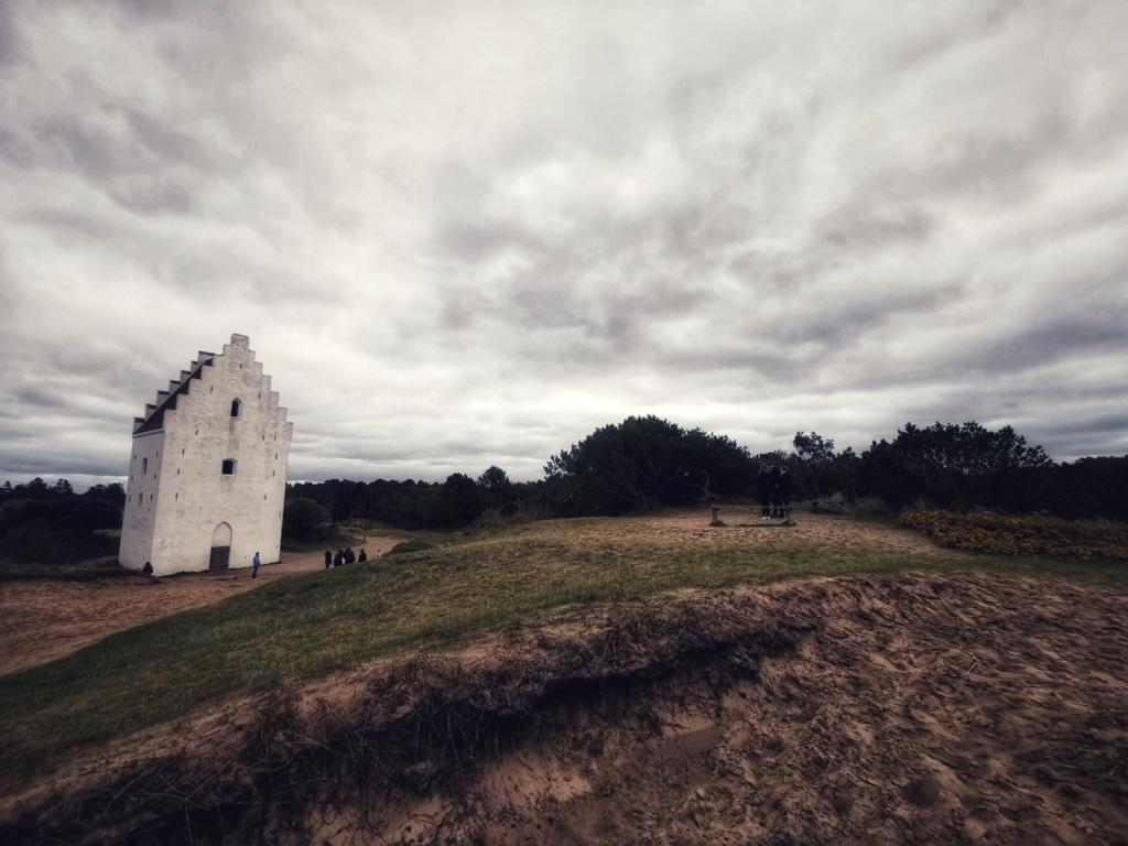 Po dánských dunách 21