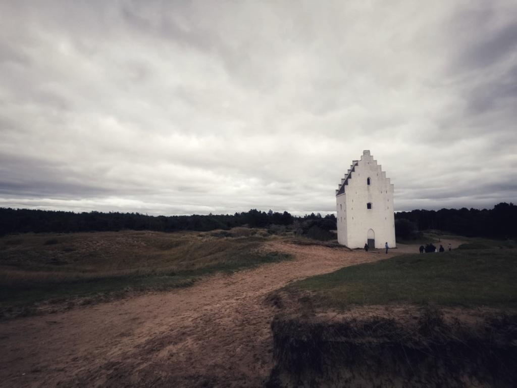 Po dánských dunách 22