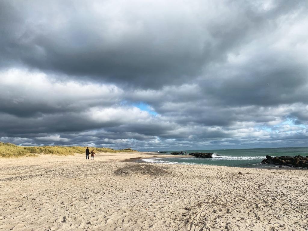 Po dánských dunách 12