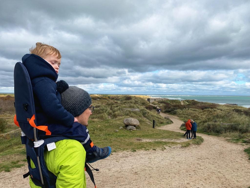 Po dánských dunách 15