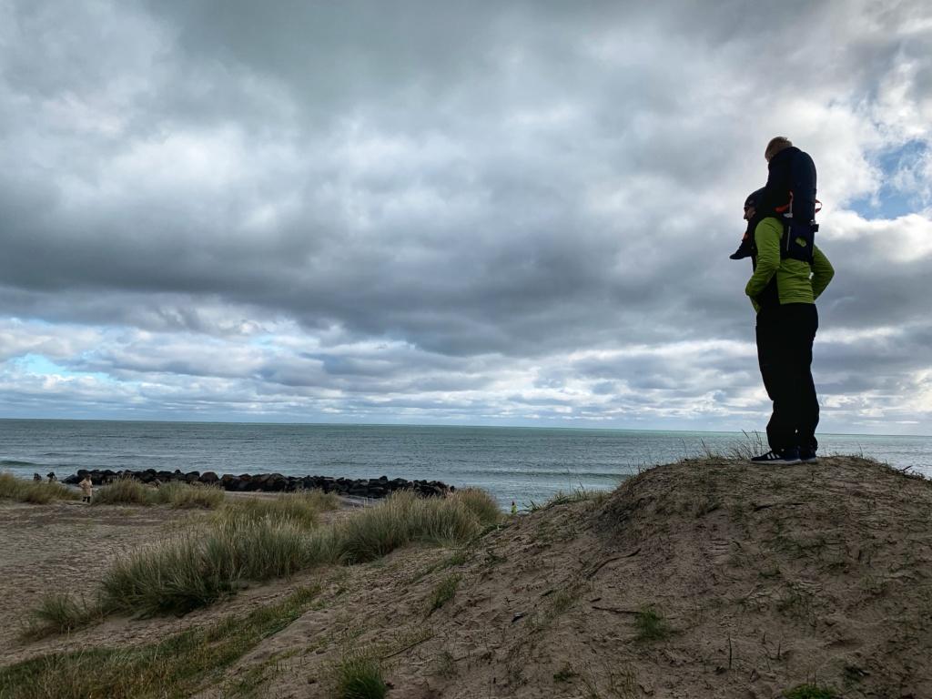 Po dánských dunách 16