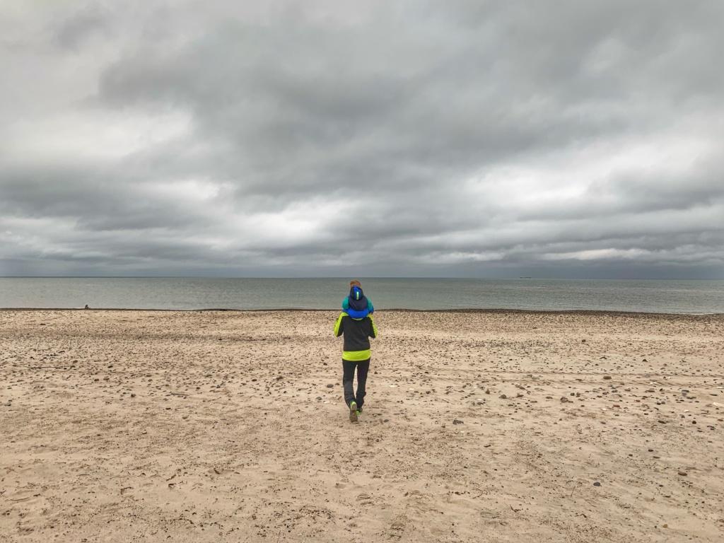 Po dánských dunách 29