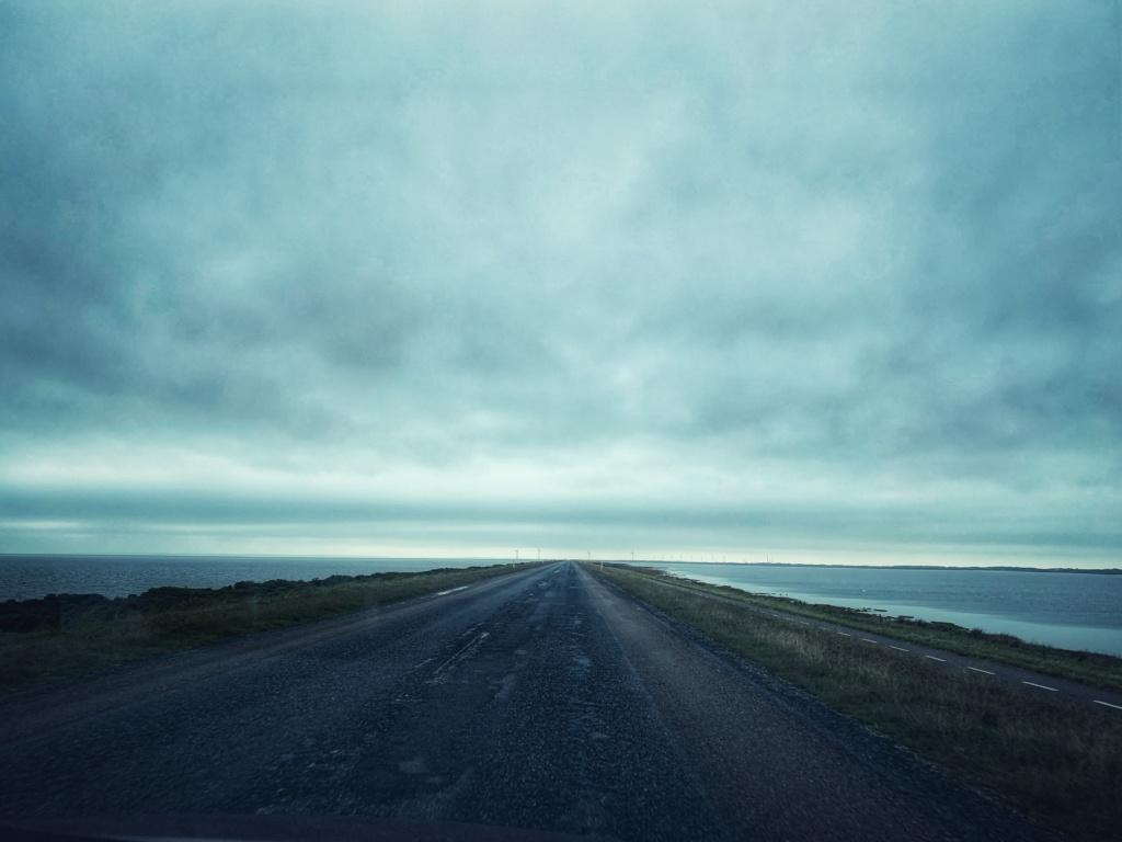 Po dánských dunách 36