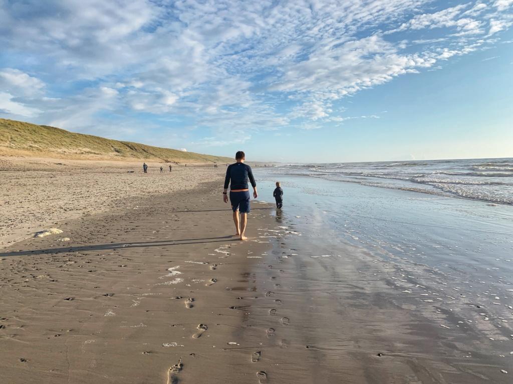 Po dánských dunách 55