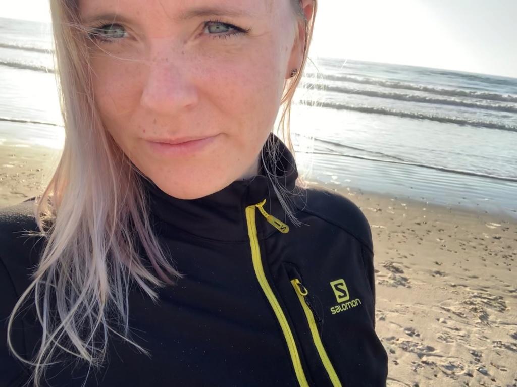 Po dánských dunách 53
