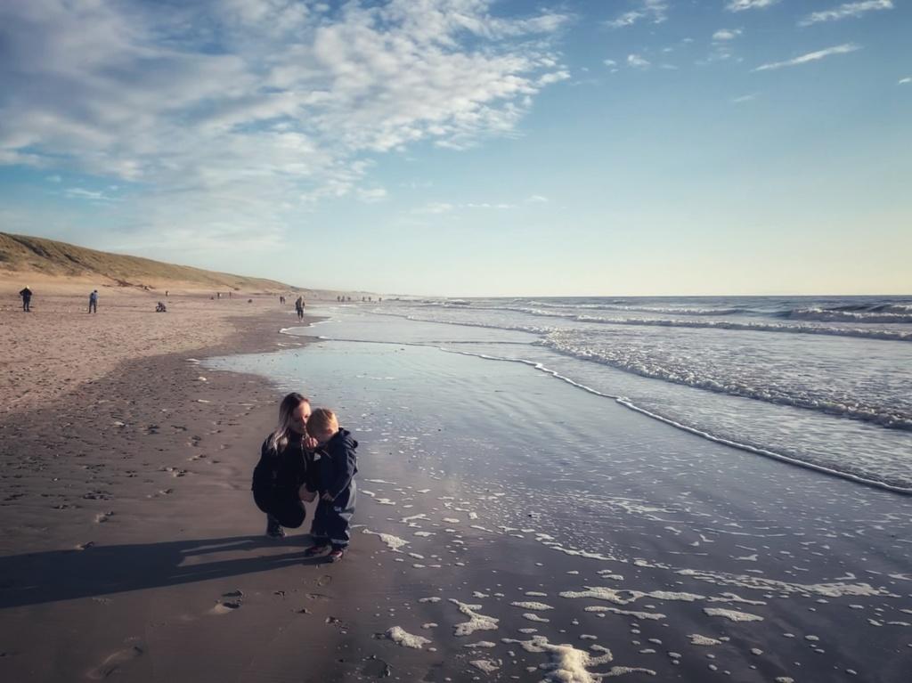 Po dánských dunách 58