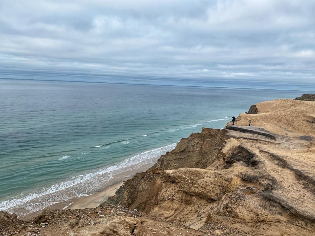 Po dánských dunách 123