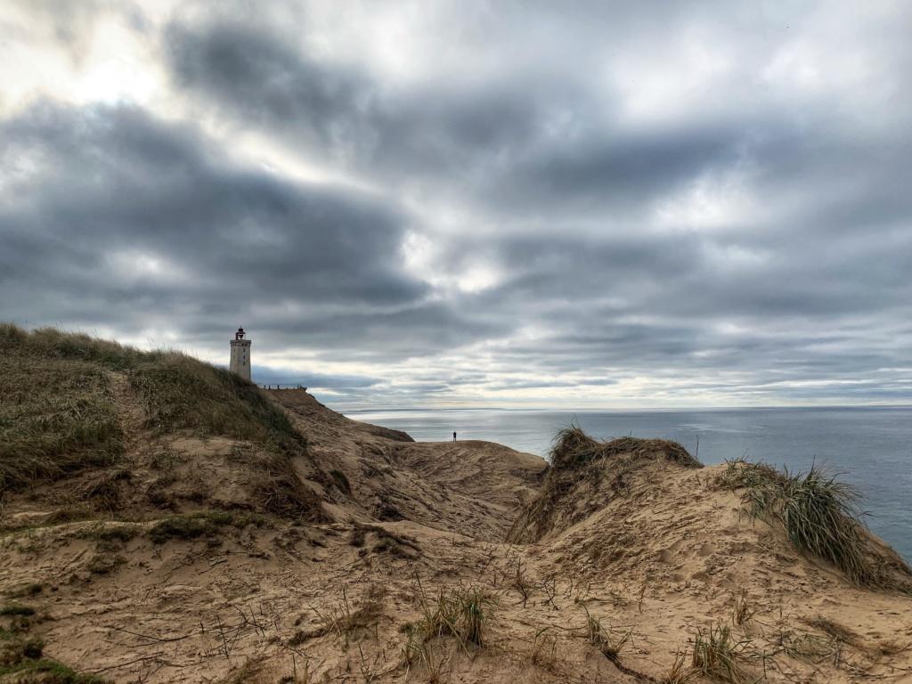 Po dánských dunách 117
