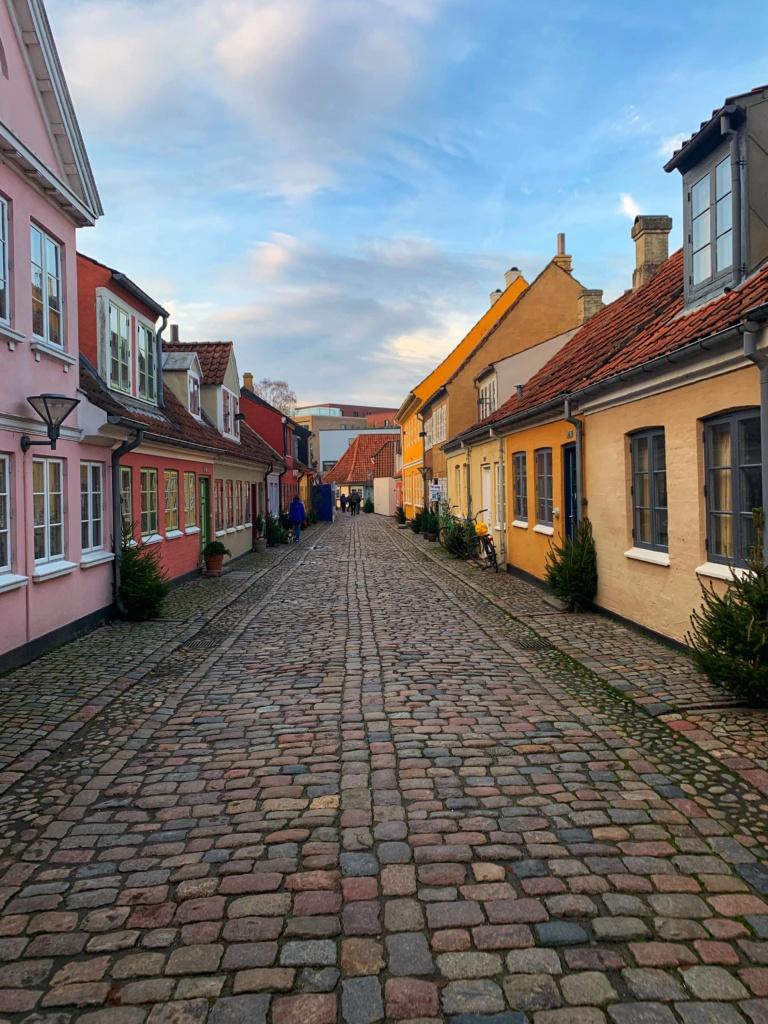Stěhování z Osla do Prahy 30