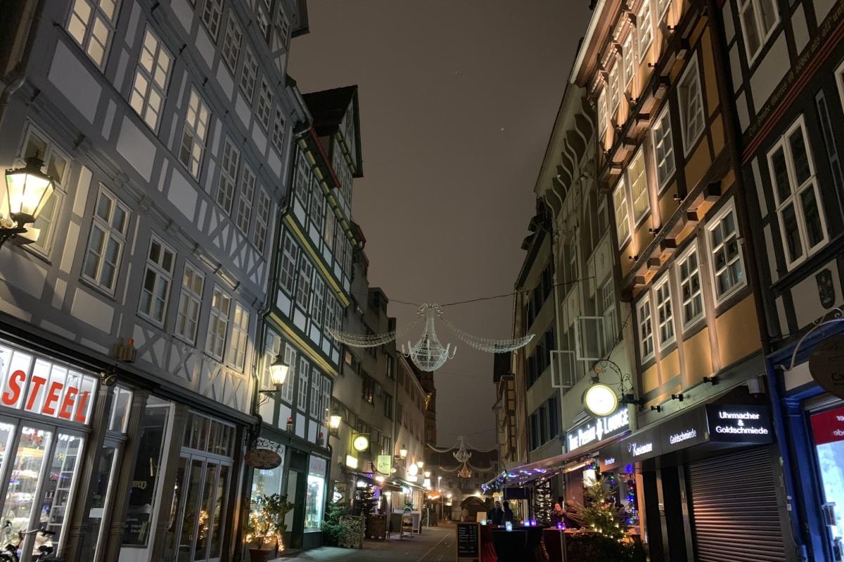 Stěhování z Osla do Prahy