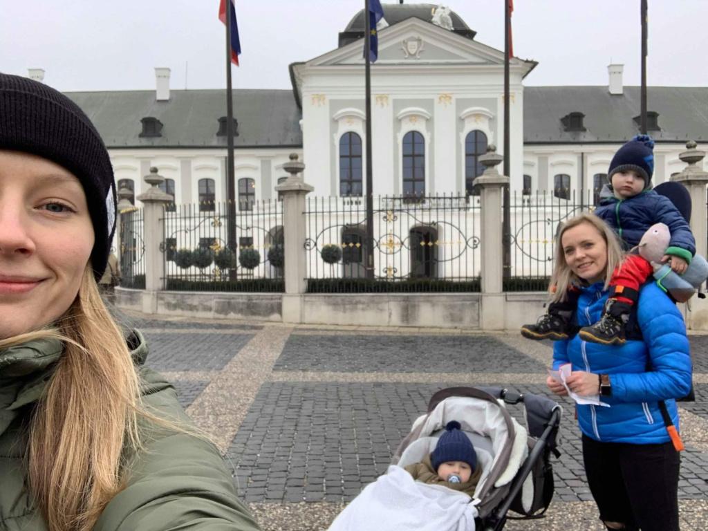 Za našimi bratmi na Slovensko 6