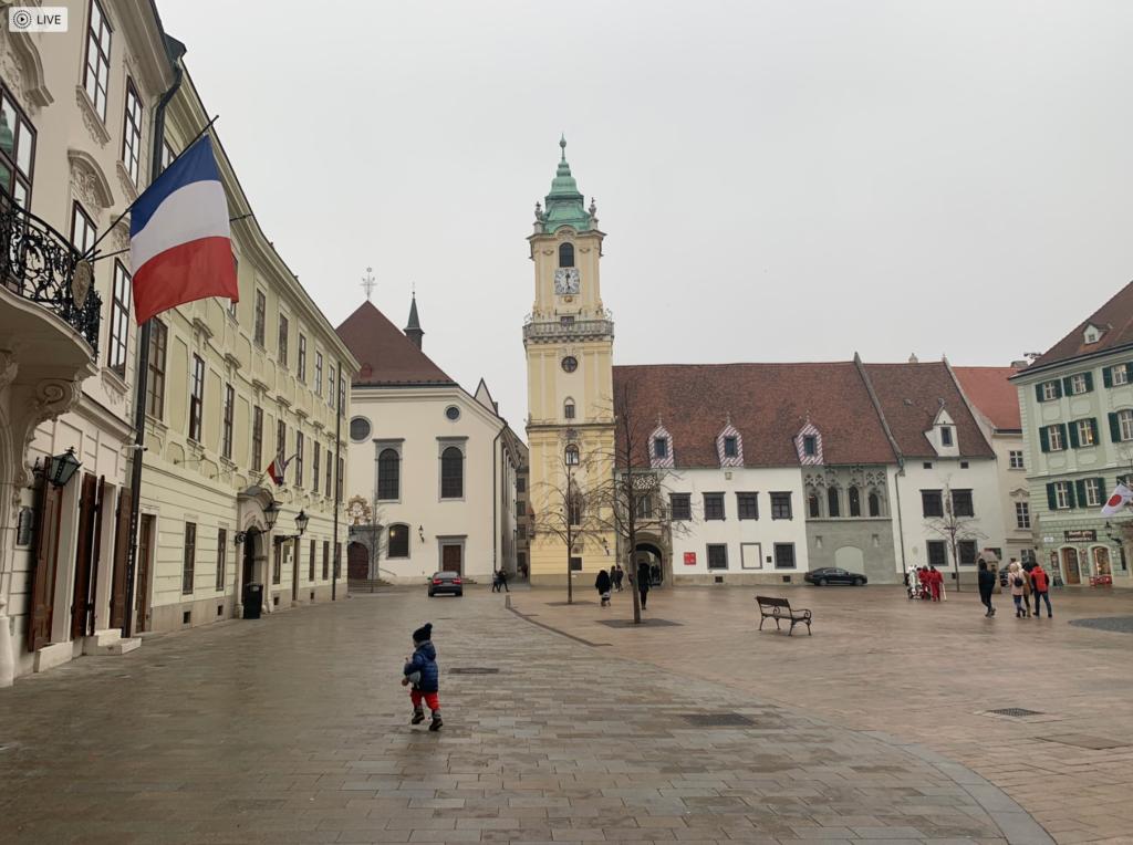 Za našimi bratmi na Slovensko 13