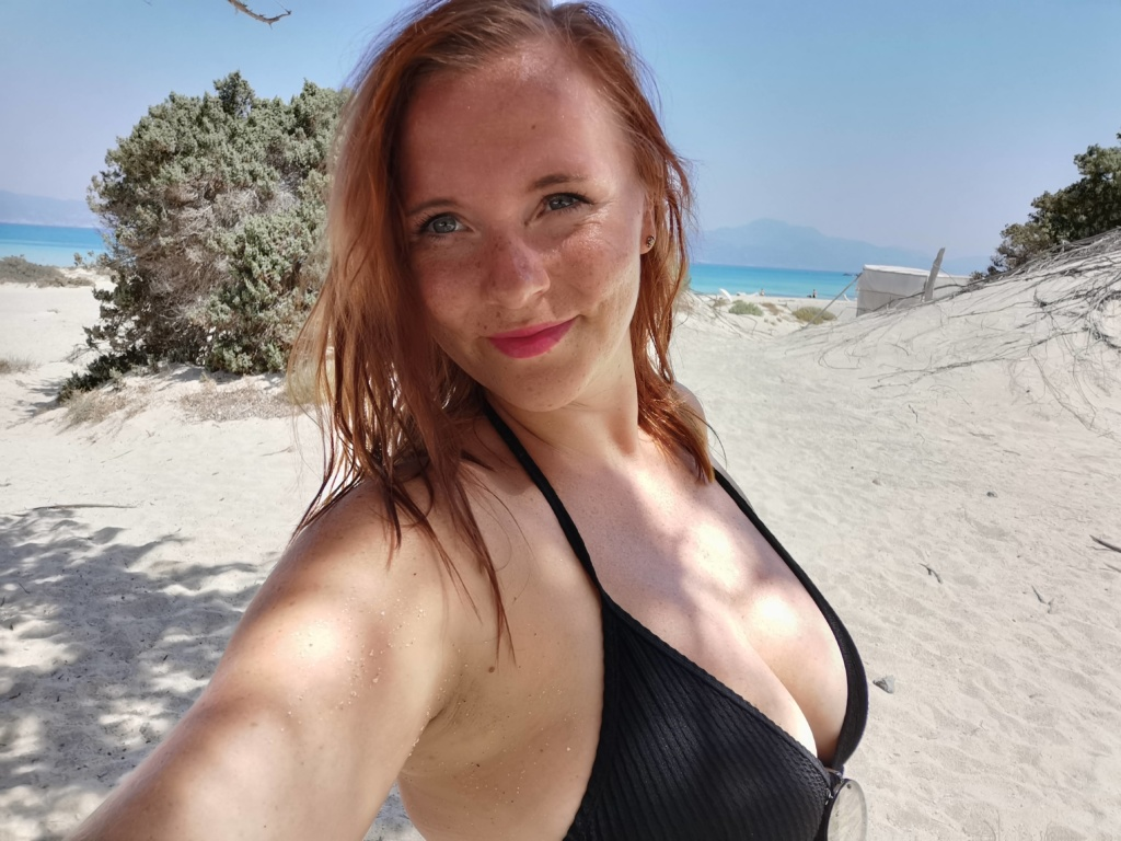 Na sluncem zalitou Krétu 50