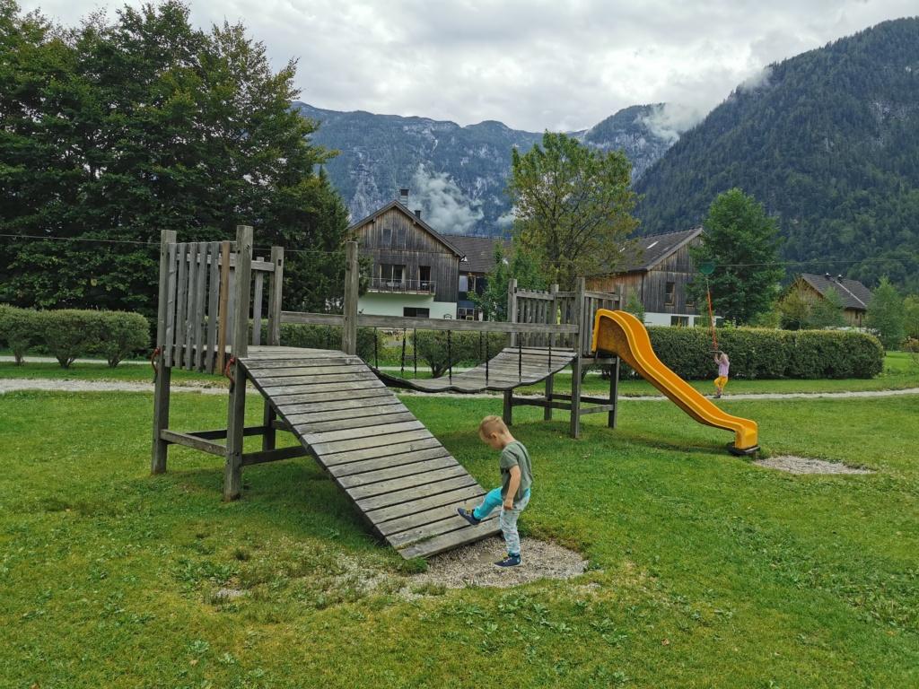 První cyklo dovolená k rakouským jezerům 13