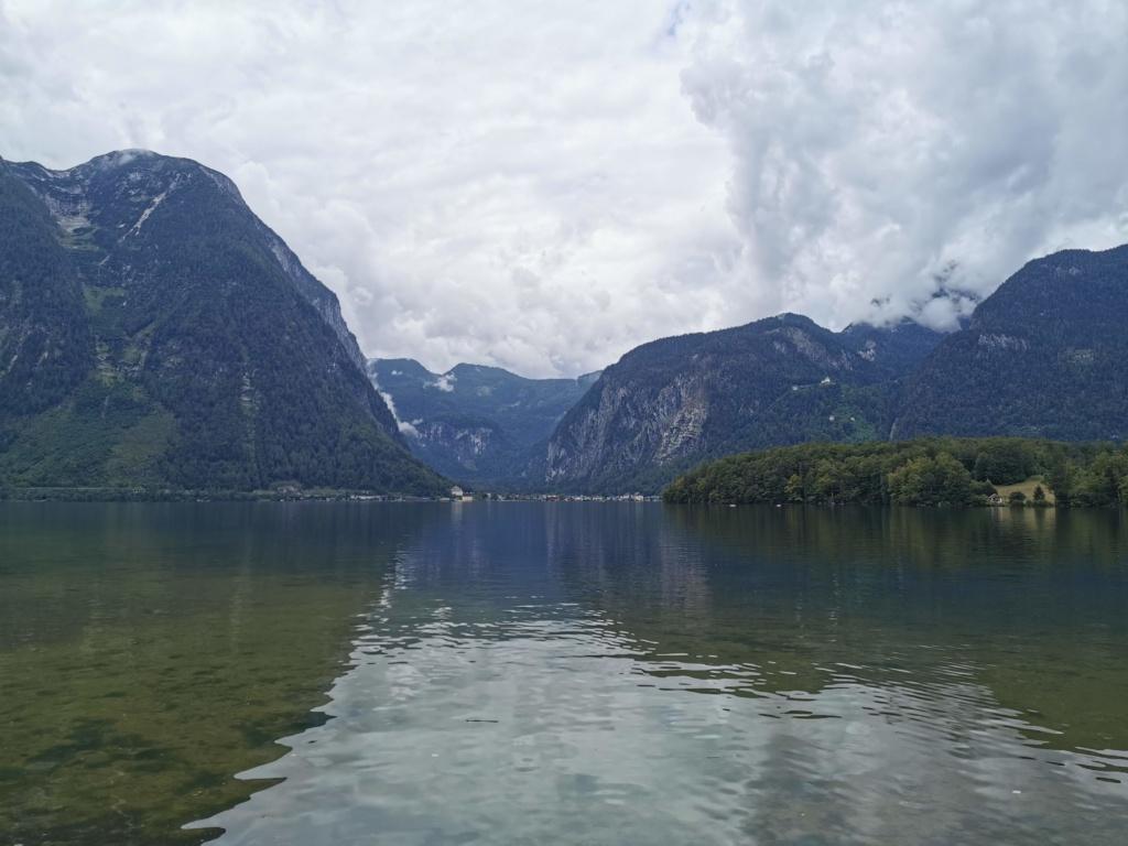 První cyklo dovolená k rakouským jezerům 11