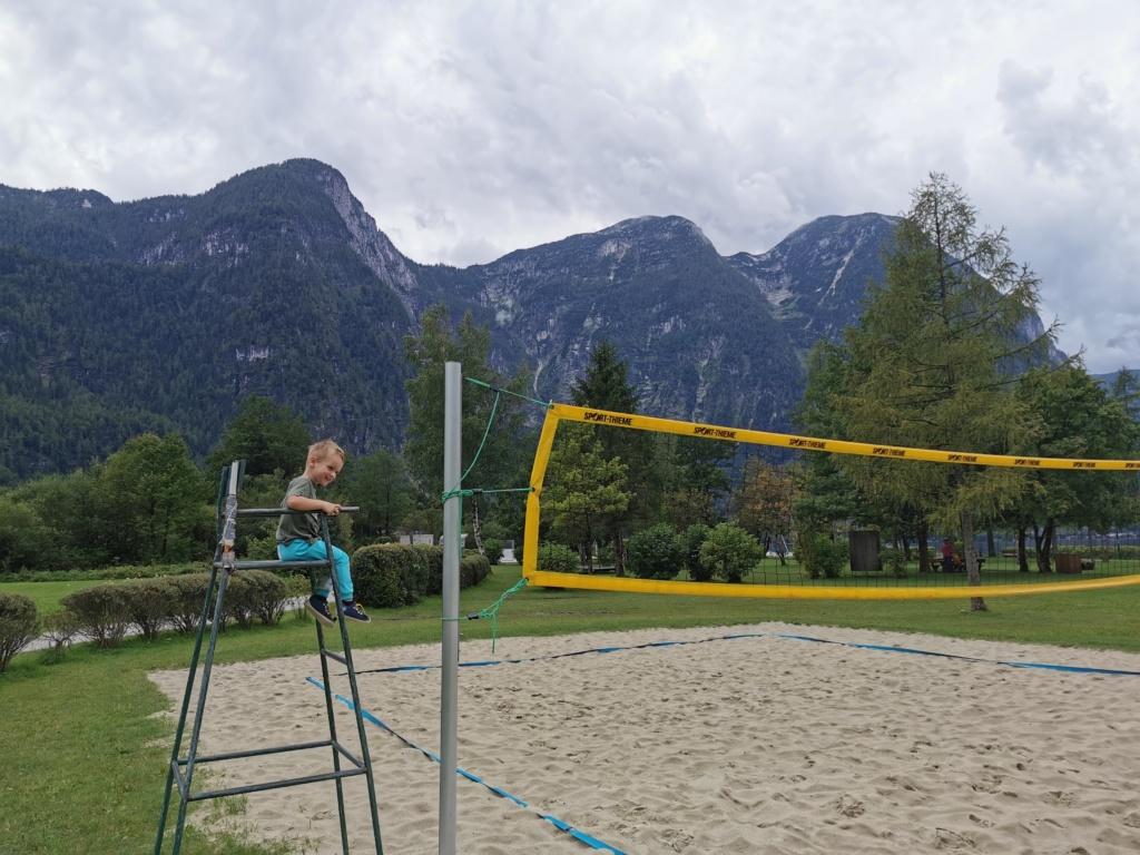 První cyklo dovolená k rakouským jezerům 12