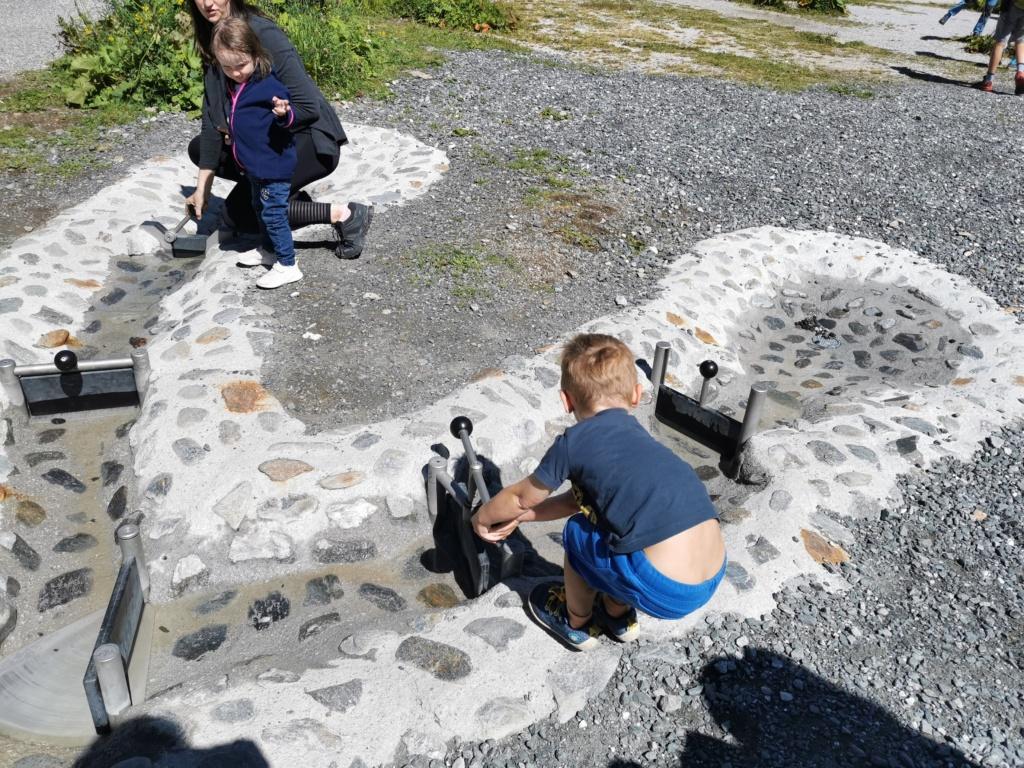 První cyklo dovolená k rakouským jezerům 29
