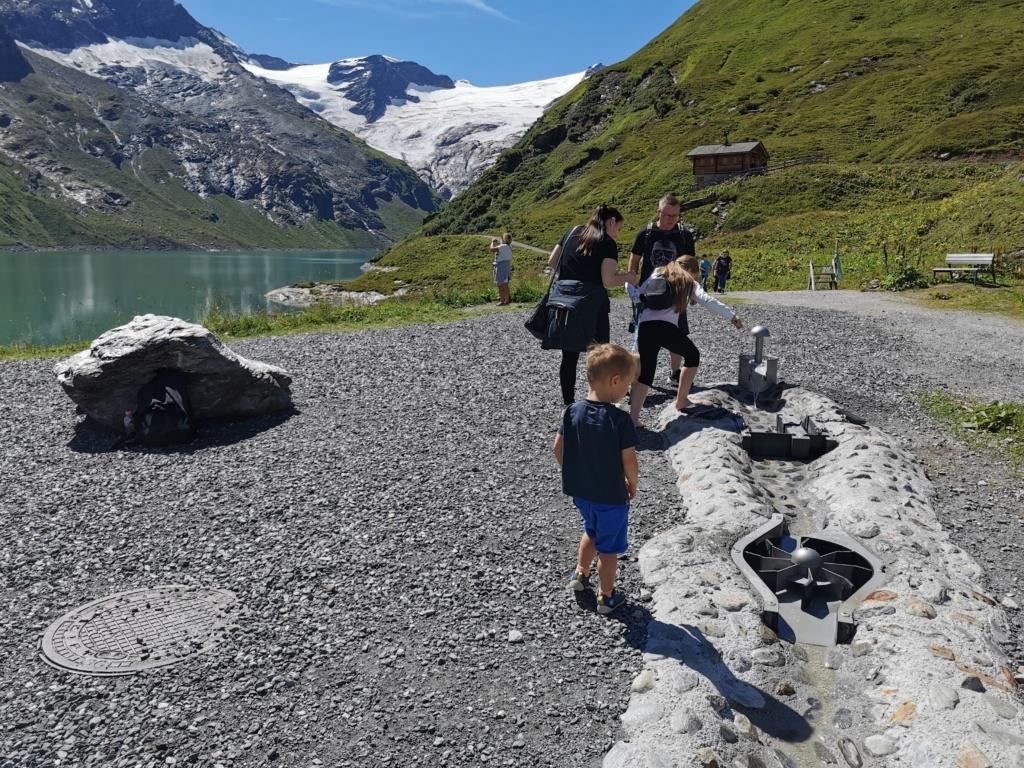 První cyklo dovolená k rakouským jezerům 31