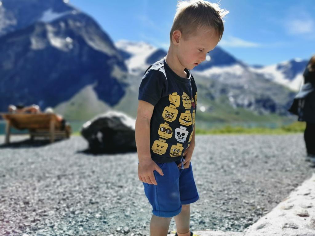 První cyklo dovolená k rakouským jezerům 30