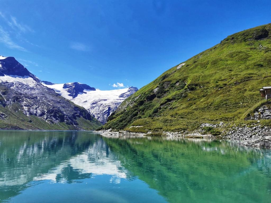 První cyklo dovolená k rakouským jezerům 23
