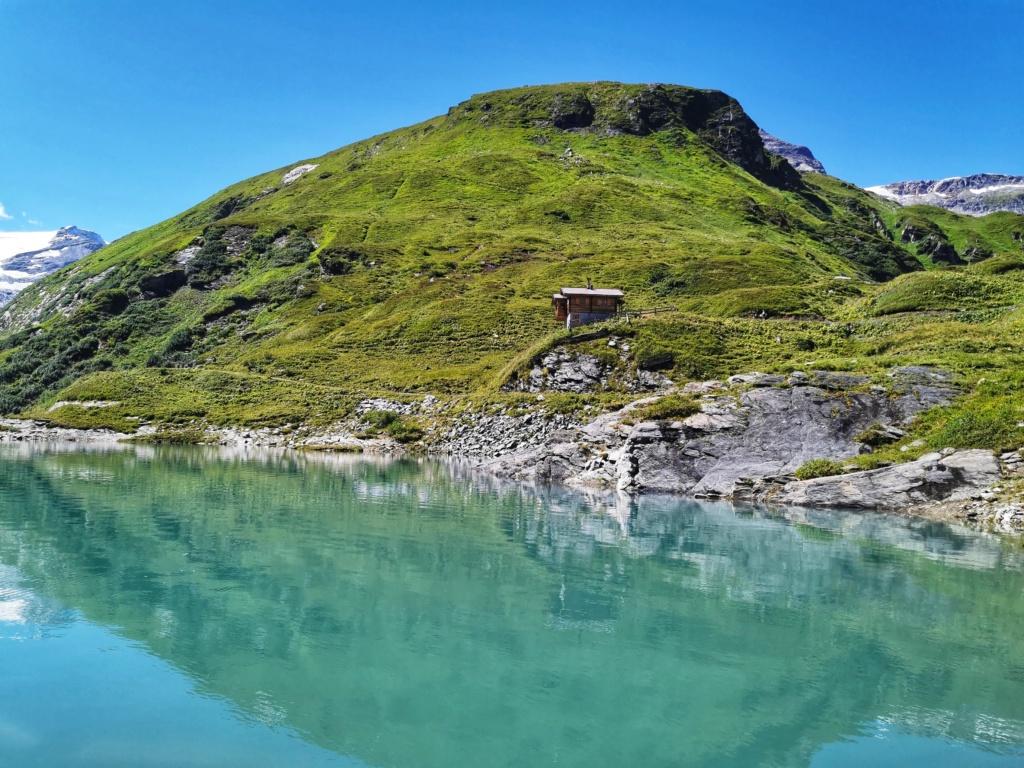 První cyklo dovolená k rakouským jezerům 24