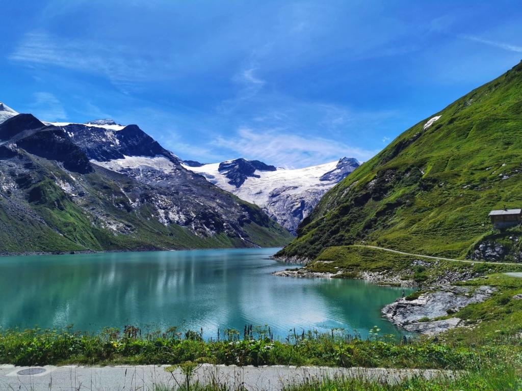 První cyklo dovolená k rakouským jezerům 22