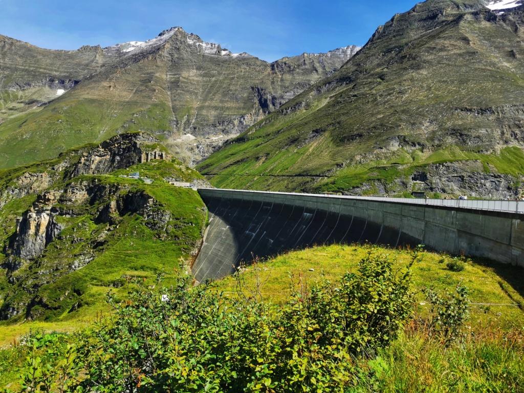 První cyklo dovolená k rakouským jezerům 25