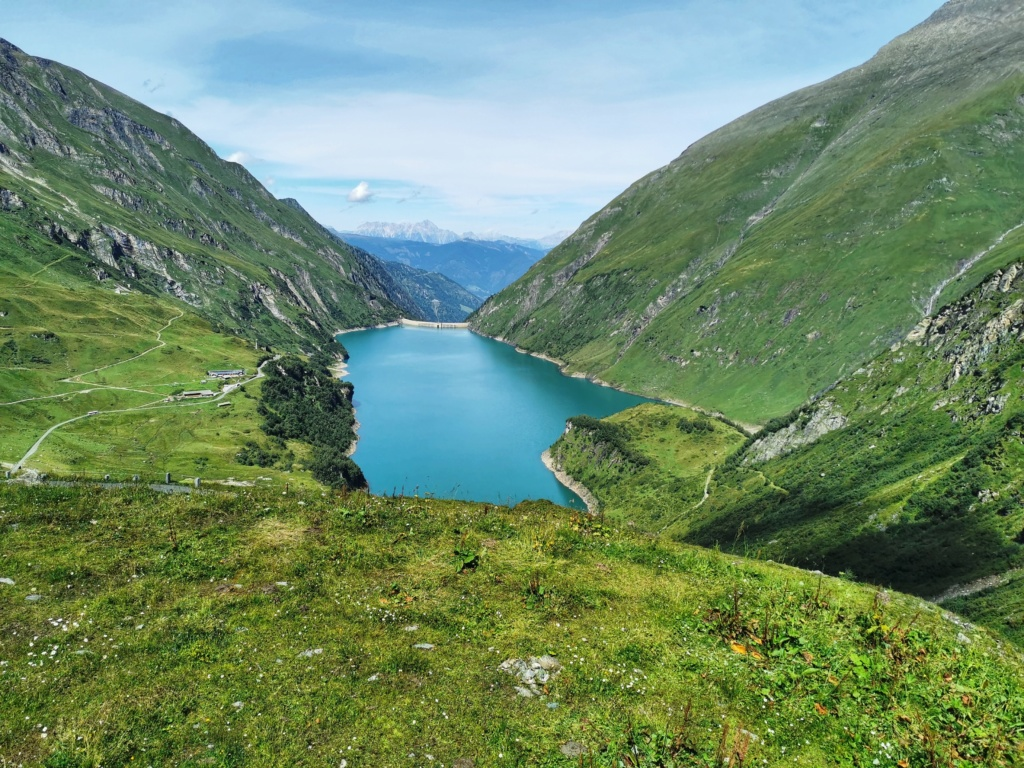 První cyklo dovolená k rakouským jezerům 26