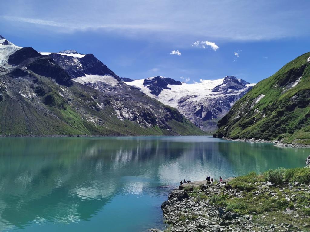 První cyklo dovolená k rakouským jezerům 28