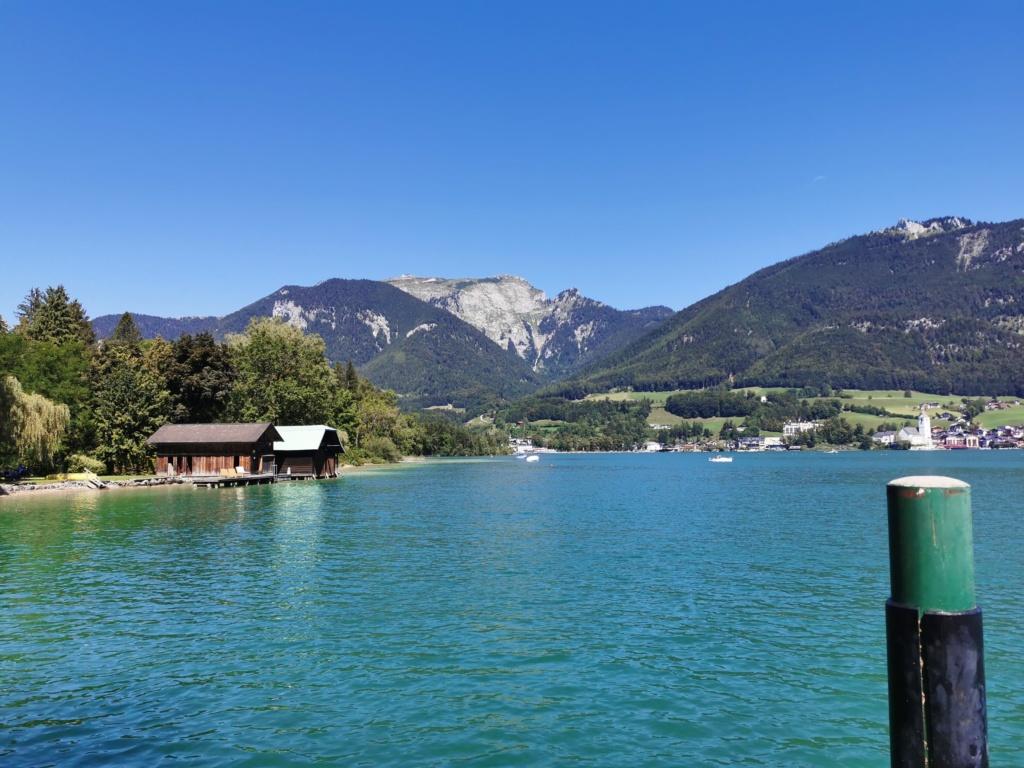 První cyklo dovolená k rakouským jezerům 40