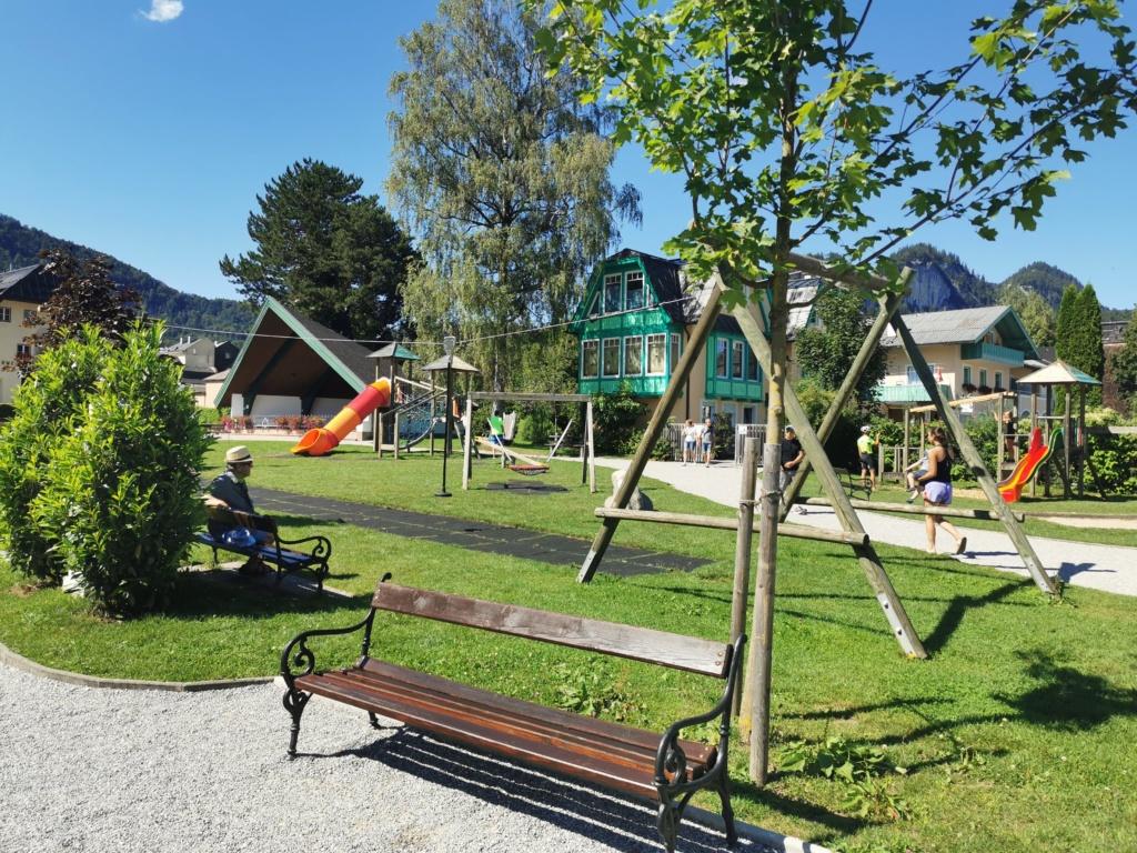 První cyklo dovolená k rakouským jezerům 38