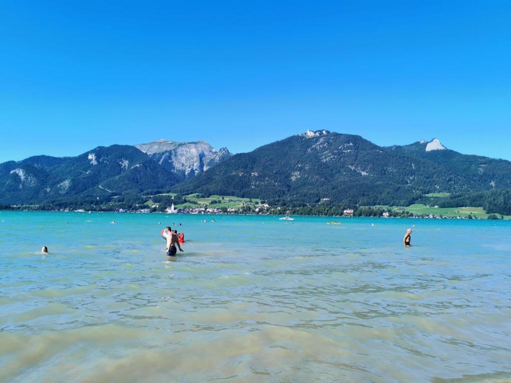 První cyklo dovolená k rakouským jezerům 37