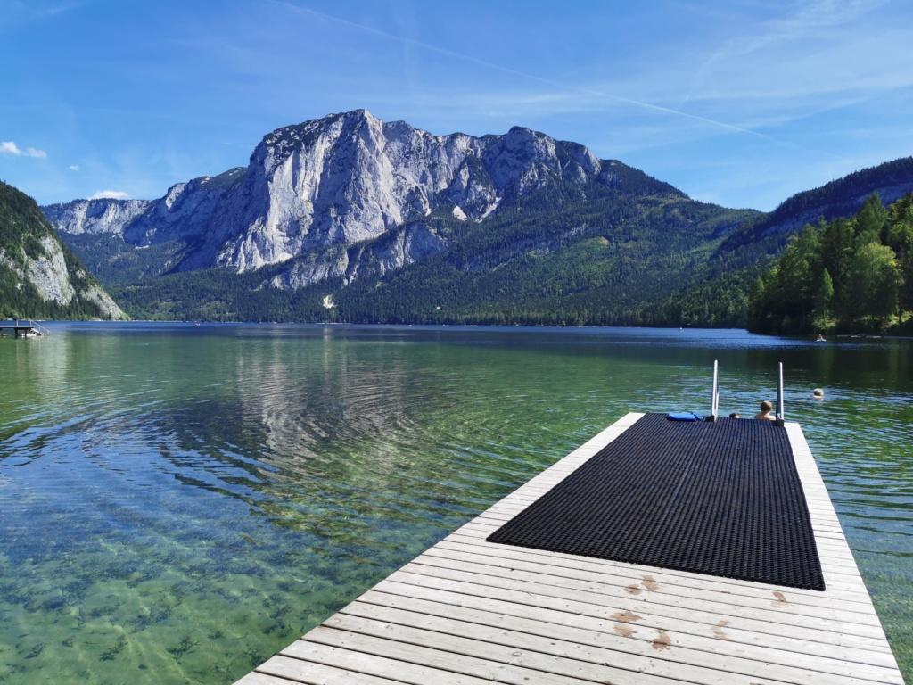 První cyklo dovolená k rakouským jezerům 44