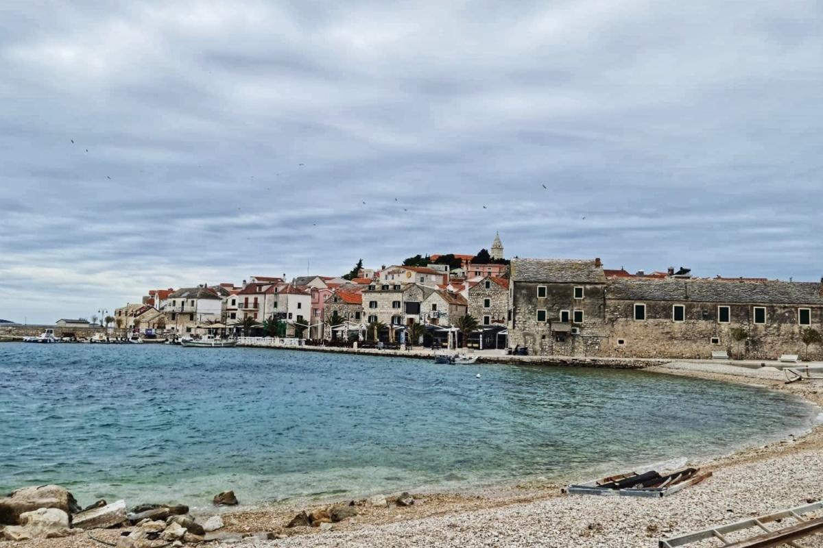 Chorvatsko Rogoznica
