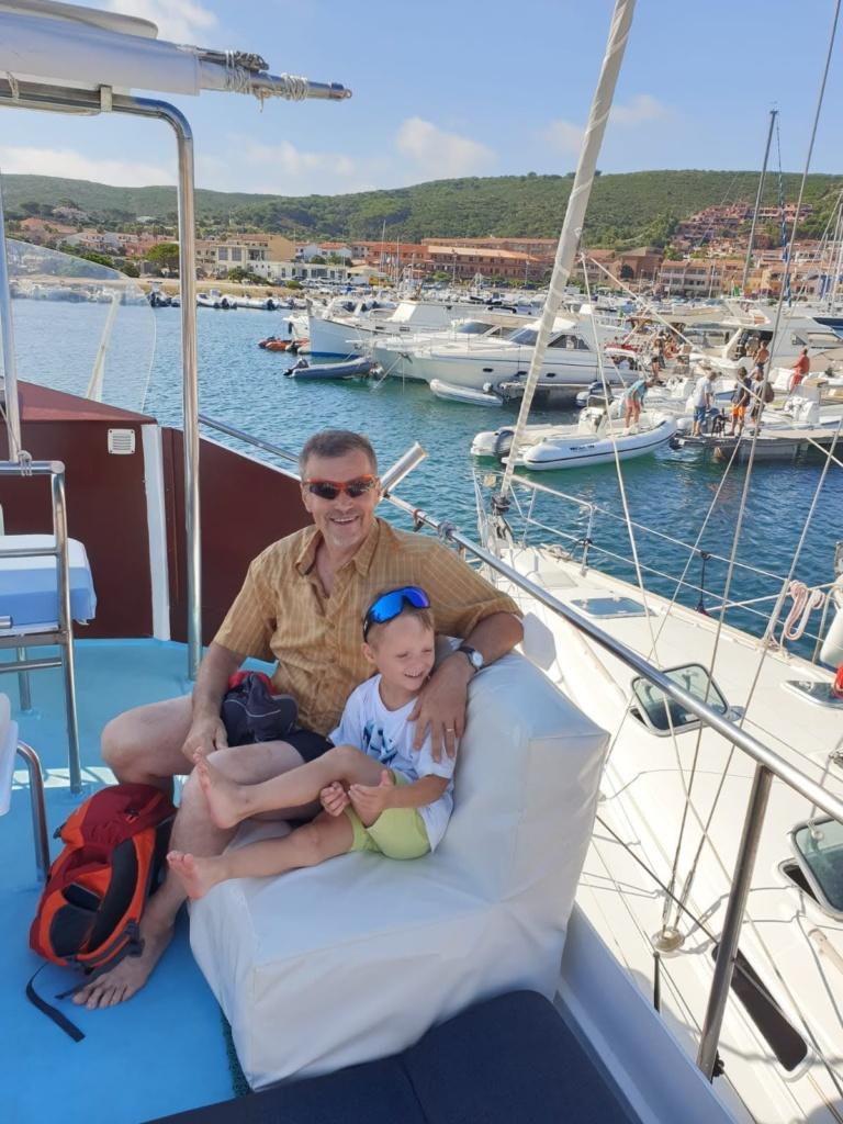 Sardinie - Smaragdové pobřeží 27