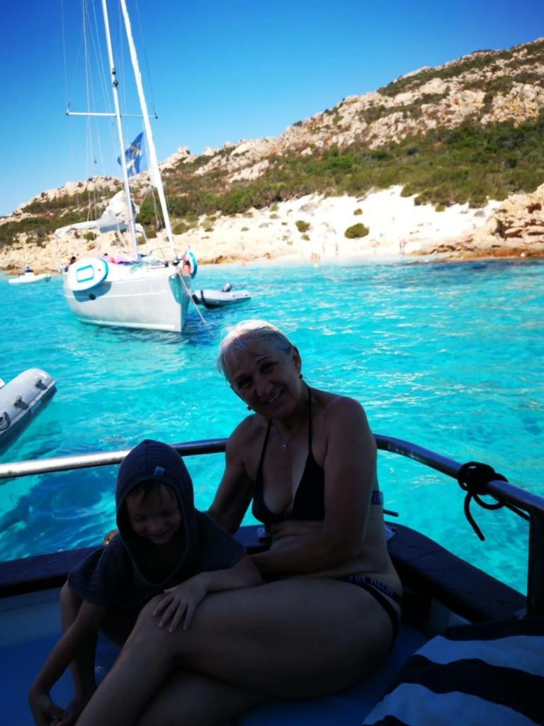 Sardinie - Smaragdové pobřeží 26