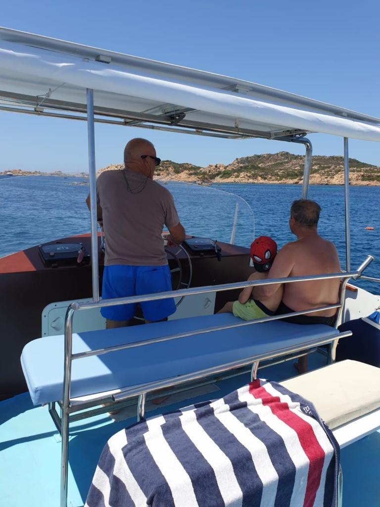 Sardinie - Smaragdové pobřeží 25