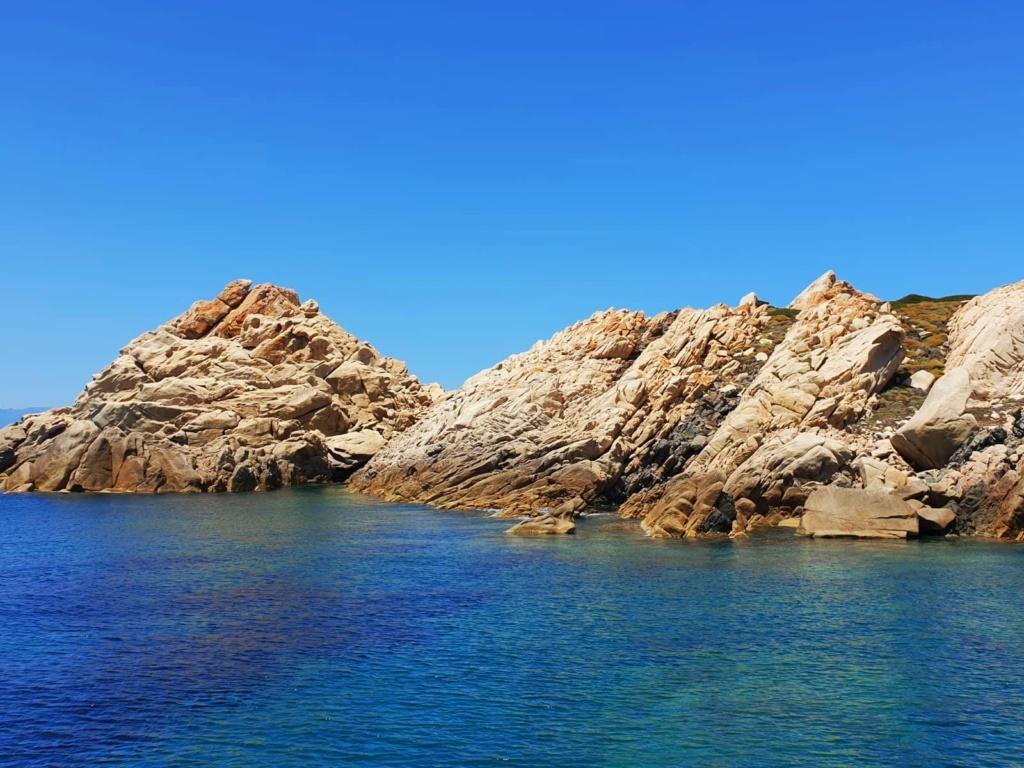 Sardinie - Smaragdové pobřeží 24