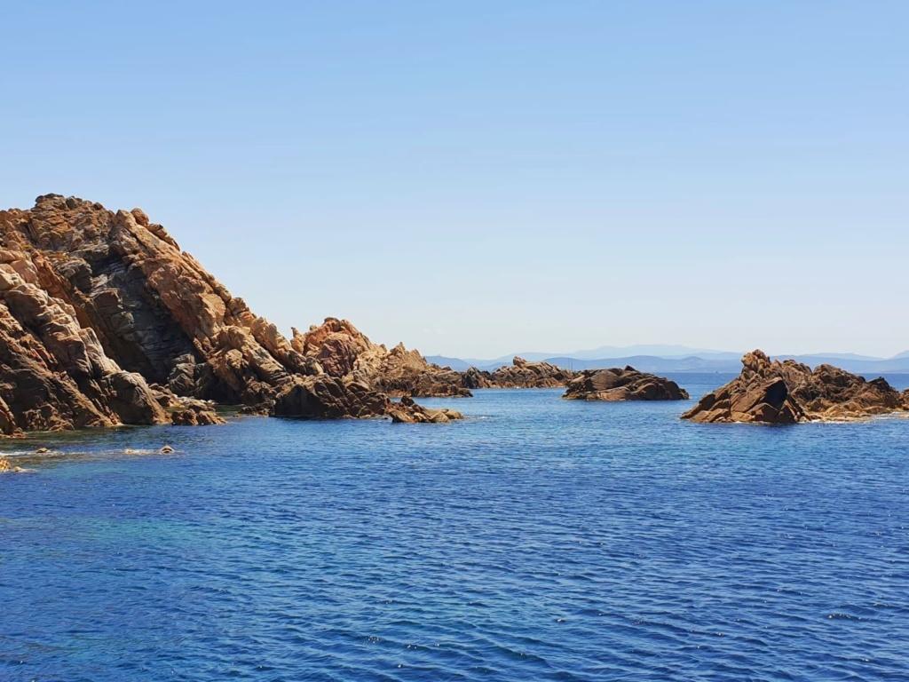 Sardinie - Smaragdové pobřeží 23