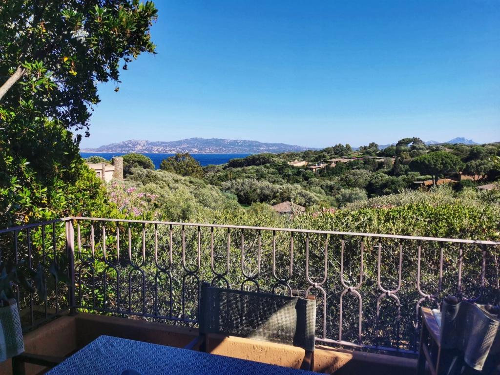 Sardinie - Smaragdové pobřeží 6