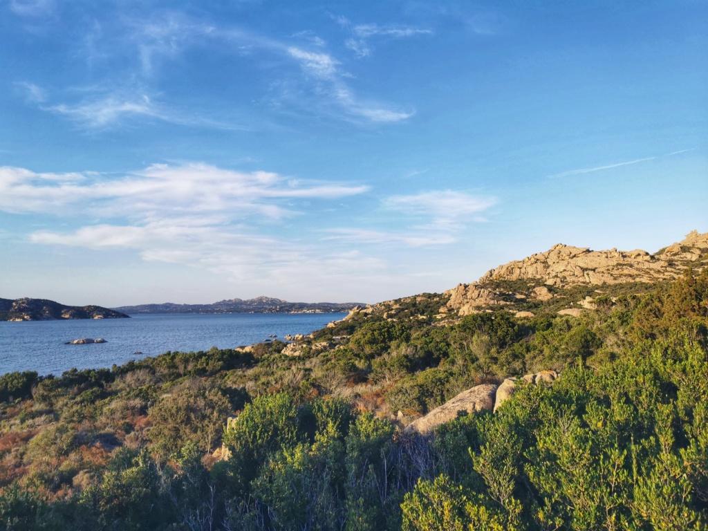 Sardinie - Smaragdové pobřeží 20