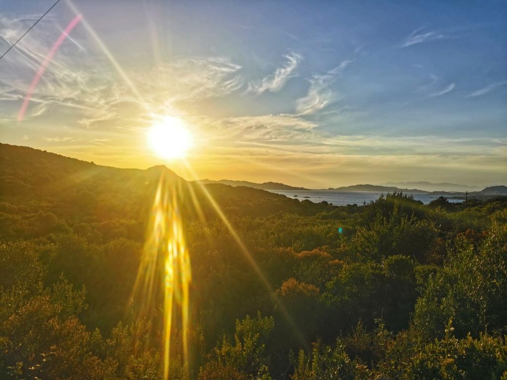Sardinie - Smaragdové pobřeží 18