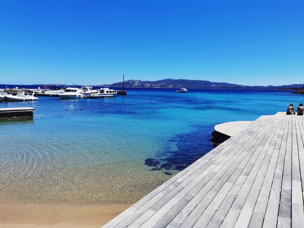 Sardinie - Smaragdové pobřeží 4