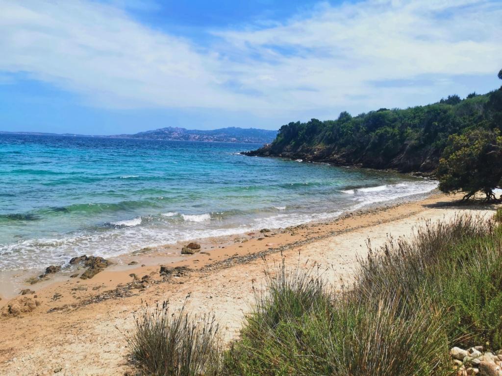 Sardinie - Smaragdové pobřeží 3
