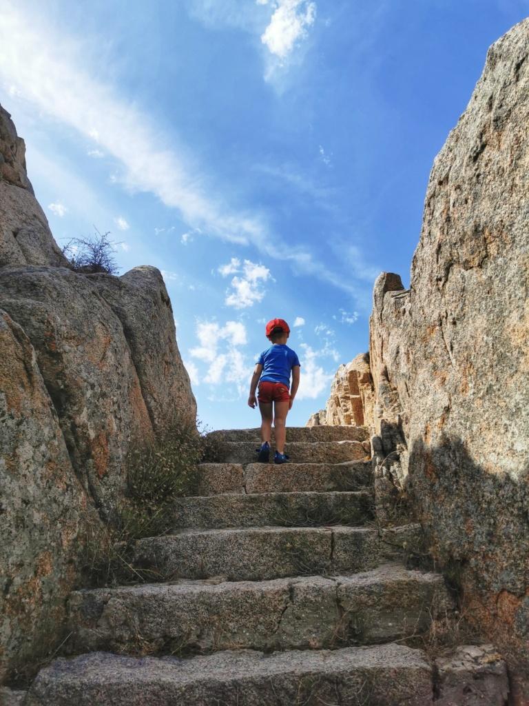 Sardinie - Smaragdové pobřeží 33