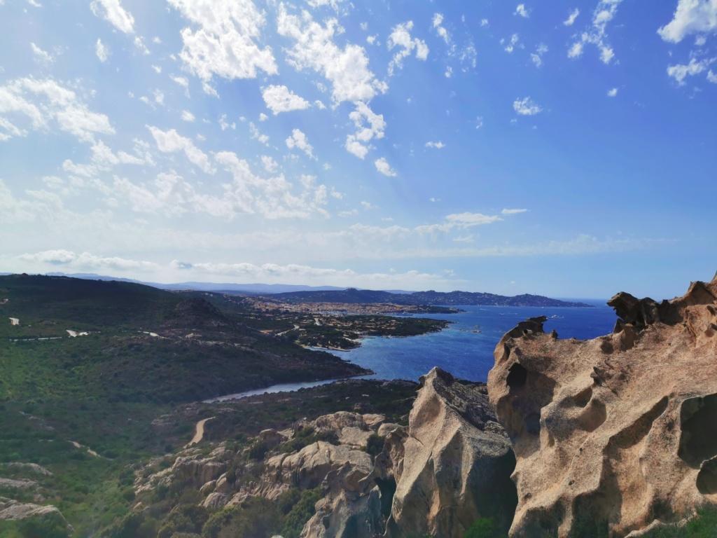 Sardinie - Smaragdové pobřeží 32